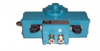 Hydraulic Double Acting Actuator